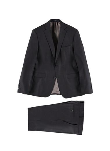 Kiğılı Takım Elbise Antrasit